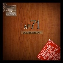 "S-a lansat mixtape-ul ""Ap 71"" by Agresiv"