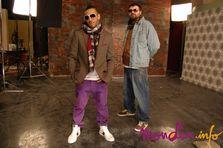 "Filmari videoclip Grasu XXL & Alex - ""Turnin'"""