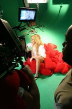 """Poze filmari videoclip Roxy Rocks - """"Mr Right"""""""