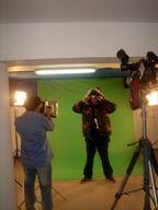 Filmari clip: Drei Ros ft BurreCollins, Dyce Dylli si Tammy (ex IMBA) - Hip-Hop Party