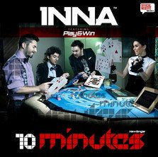 "Teaser: noul single Inna feat Play & Win ""10 minutes"""