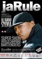 JA Rule, DJ Rynno & Sylvia @ Turabo Society Club