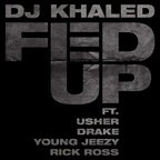 "Videoclip Dj Khaled, Usher, Young Jeezy, Rick Ross, Drake: ""Fed Up"""