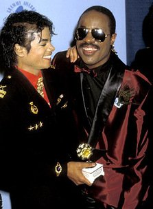 Video emotional! Stevie Wonder tribut pentru Michael Jackson