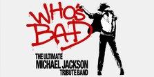 Connect-R in deschidere @ concert tribut Michael Jackson by Who's Bad la Sala Palatului