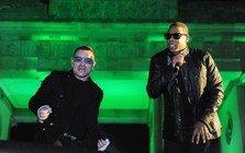 U2 si Jay-Z au inregistrat o piesa pentru Haiti