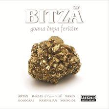 """Concurs: 5 albume BITZA """"Goana dupa fericire"""" + 4 invitatii la lansare"""