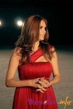 Filmari clip Cristina Spatar - Believe (11)