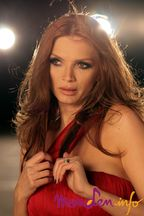 Filmari clip Cristina Spatar - Believe (24)