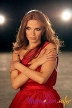 Filmari clip Cristina Spatar - Believe (2)