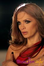 Filmari clip Cristina Spatar - Believe (3)