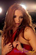 Filmari clip Cristina Spatar - Believe (6)