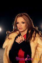 Filmari clip Cristina Spatar - Believe (8)