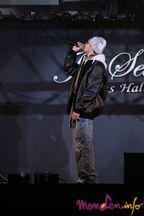 "Repetitii concert lansare Spike - ""Ramanem Prieteni"""