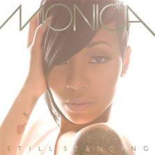 Coperta album: Monica - Still Standing