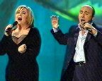 Remember: Monica Anghel & Marcel Pavel - Tell Me Why (Eurovision 2002)