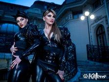 Un nou proiect muzical: Kittens - Persia