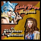 "Videoclip Lady Gaga feat Beyonce - ""Telephone"""