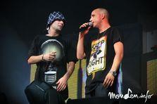 In TU-r cu multe PI2DE [despre concertul Guess Who & Spike @Bucuresti]