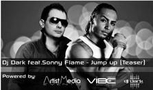 Teaser: DJ Dark feat. Sonny Flame - Jump Up