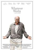 "Recomandare film: ""Whatever Works"""