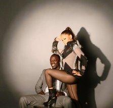 Filmari videoclip: Kat De Luna feat. Akon - Push Push