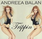 Making of videoclip Andreea Balan - Trippin