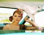 Videoclip Elena Gheorghe - Disco Romancing
