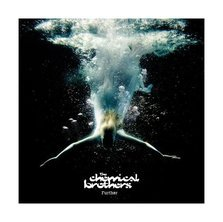 Coperta oficiala album: The Chemical Brothers - Further