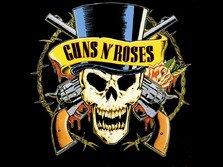 Remember: Guns N' Roses - Estranged
