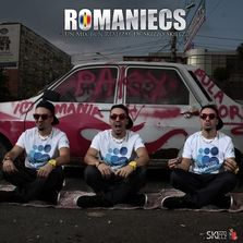 New Mixtape: Skizzo Skillz - Romaniecs
