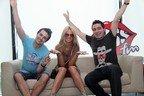 Noul single Andreea Banica - Love Brasil