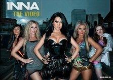 "Videoclip Inna - ""10 minutes"" (prima varianta)"