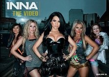Teaser videoclip INNA - 10 Minutes