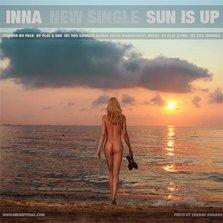 Noul single Inna - Sun is up