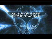 Deepside Deejays @ Tiesto's ClubLife 167