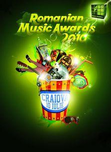 Connect-R prezinta Romanian Music Awards 2010
