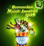 Artisti confirmati la Romanian Music Awards 2010