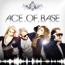 Noul single Ace of Base - All for you