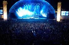Recenzie si poze Ciuc Summer Fest 2010: Faithless, Pink Martini, Gary Moore