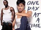 Enrique Iglesias feat. Akon - One day at a time