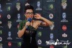 Poze Romanian Music Awards 2010 - covorul rosu + show