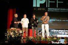 Festivalul International al Producatorilor de Film Independenti - IPIFF 2010