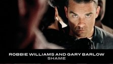 Videoclip Robbie Williams feat. Gary Barlow - Shame