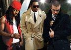 Diddy feat. Justin Timberlake & Lil Wayne – Shades