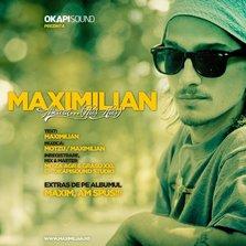 """Single nou Maximilian - """"Aseara... (Has-Has)"""""""