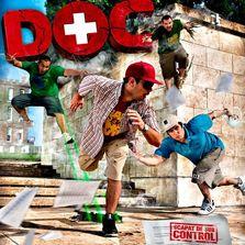 "DOC lanseaza ""Scapat de sub control"""