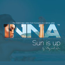 Preview videoclip: Inna - Sun is up