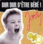 Remember: Jordy - Dur dur d'être bébé!