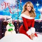 Coperta album Mariah Carey - Merry Christmas II You